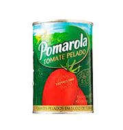 Pomarola Tomate Pelado 400g