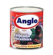Feijoada à Brasileira Anglo 830g