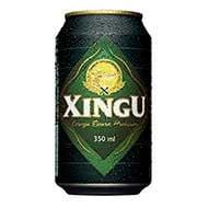 Cerveja Xingu Escura Premium Lata 350l