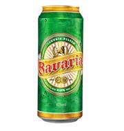Cerveja Bavaria Clássica Latão 473ml