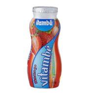 Iogurte Itambé Vitambé Morango 180g