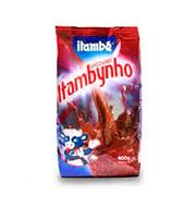 Achocolatado Em Po Itambynho 400g Sache