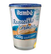 Requeijão Cremoso Itambé Tradicional 250g