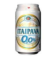 Cerveja Schin Zero Pilsen 350ml Lata