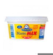 Manteiga Teixeira Mantemix C/sal 200g Pote