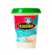 Requeijao Teixeira Gorgonzola 180g Copo