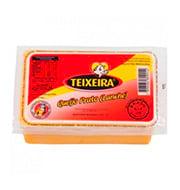 Queijo Prato Lanche Teixeira 450g