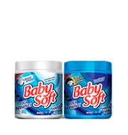Tira Mancha Baby Soft Poder O2 Branco Ativo 4