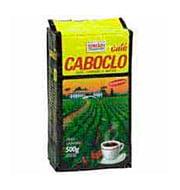 Café Caboclo Tradicional 500g Vácuo