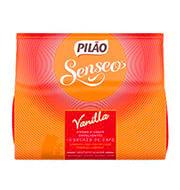 Café Pilão Senseo Vanilla 120g c/ 10 Sachês