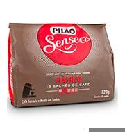 Café Pilão Senseo Clássico 120g c/ 18 Sachês