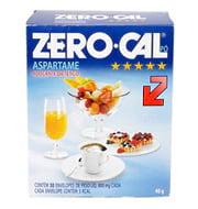 Adoçante Zero Cal Pó Aspartame 40g