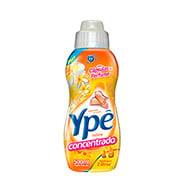 Amaciante Concentrado Ype Yellow 500ml Pet