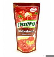 Molho de Tomate Quero Bolonhesa Sachê 340 g