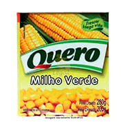 Milho Verde Quero 200g Caixinha