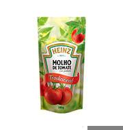 Molho Pronto Heinz Tradicional 340g Sache