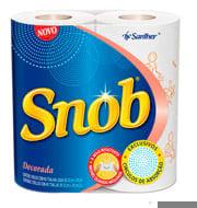 Papel Toalha Snob 2un