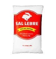 Sal Grosso Lebre 1kg Pacote