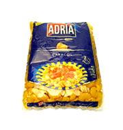 Macarrão Caracol Adria Com Ovos 500g Pacote