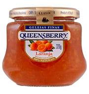 Geléia De Laranja Queensberry