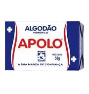 Algodão Apolo Hidrófilo 50g