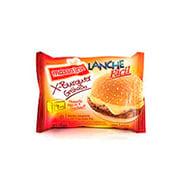Sanduiche Massa Leve X Burguer 130g