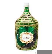 Vinho Góes Branco Seco 4,5 L