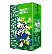 Leite Jussara Premium Integral