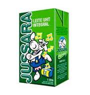 Leite Integral Jussara 1l Caixa