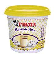 Massa De Alho Pirata 1kg