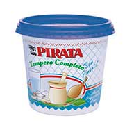 Tempero Completo Pirata Sem Pimenta 1kg