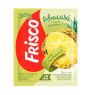 Suco em pó Frisco Arisco Abacaxi 35g