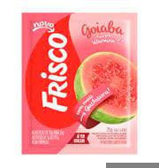 Suco em pó Frisco Arisco Goiaba 35g