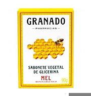 Sabonete Granado Glicerina Mel 90g