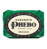 Sabonete Phebo Amazonian 90 Gramas