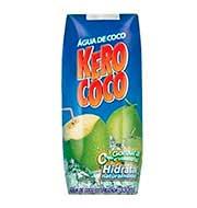 Agua Coco Kerococo 330ml Caixinha