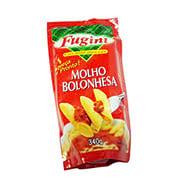 Molho De Tomate Fugini Bolonhesa Sachê 340 G