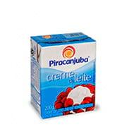 Creme De Leite Piracanjuba Caixa 200 G