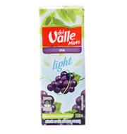 Suco Pronto Del Valle Uva Light Caixa 1L