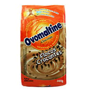 Ovomaltine Chocolate Flocos Crocantes 300g