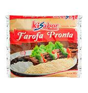 Farofa Kisabor Pronta 500g
