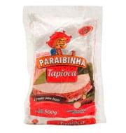 Tapioca Paraibinha