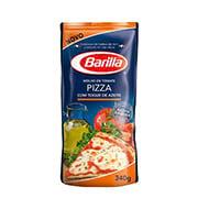 Molho Tomate Barilla Pizza Sache 340g