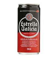 Cerveja Estrella Galicia 269ml