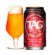 Cerveja Tag Bier Pilsen 350ml Lata