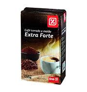 Cafe Vacuo Extra Forte Dia 500g