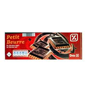 Biscoito Dia Petit Beurre Chocolate 100g Paco