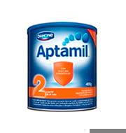Aptamil 2 - 400gr - Lata