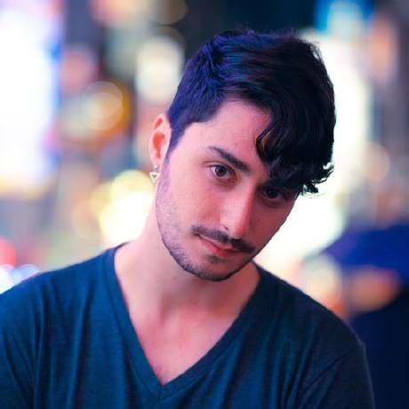Matan Kushner