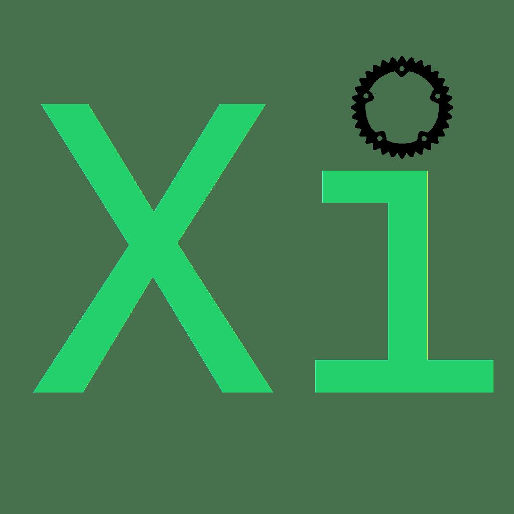 Xi Editor